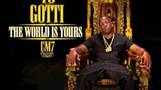 Repeat youtube video Yo Gotti-CM7: Quit F*ckin With You