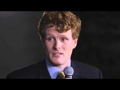 FULL: Political Happy Hour with Rep. Joe Kennedy