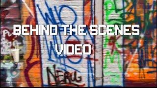 BEHIND THE SCENES #DCMT