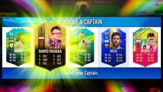 DRAFT DAWIDA PASIEKI   FIFA 19