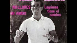 Julio Iglesias Cuando Vuelva A Amanecer.mp3
