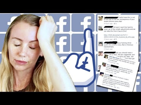 I DELETED FACEBOOK & Why you will be happier without it too