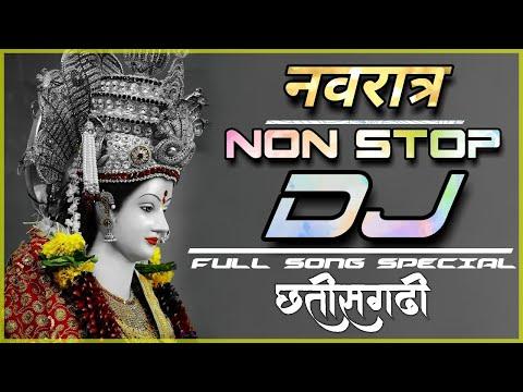 CG NAVRATRI NON STOP DJ SONG   NON STOP NAVRATRI CG SONG