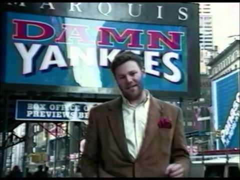 Mister Abbott's Broadway