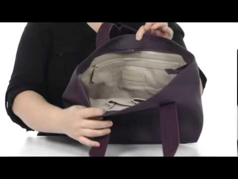 48ced4bedfa Lacoste New Classic Medium Tote SKU:#8021521 - YouTube
