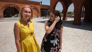 Винные и коньячные заводы Армении | Вокруг света
