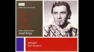 Mozart, Don Giovanni, Krips