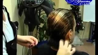 Сильно ли вредит волосам мелирование