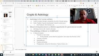 Astrology & Bitcoin- July 2021 Update!