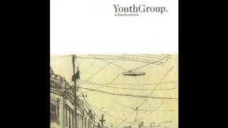Youth Group - Blue Leaves, Red Dust