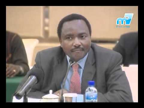 H.E. Kalonzo Musyoka lobbied for Agricultural Cooperation and Investments with China.