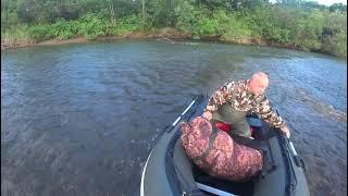 Ставим сети Рыбалка на сети 400метров Проверка дальнего кардона Скоро видео с проверки