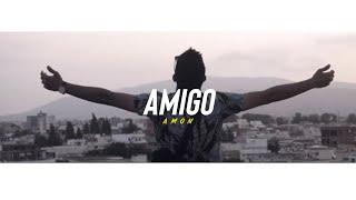 AMON | Amigo (Official Music Video)