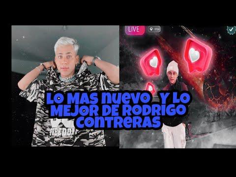 ✨🔥Lo Mejor Y Lo Mas Nuevo De Rodrigo  Contreras En tik tok✨🔥  // Recopilation// Full Tik Tok