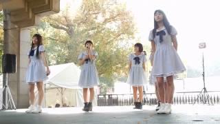 少女交響曲~GirlsSymphony~ガールズシンフォニー 平成28年11月20日のイベント4曲目(/5)。 6人で、Wake Up,Girls!の「言の葉 青葉」を カバーして...