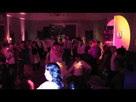 Top Southampton, New Forest & Hampshire DJ & Disco Video. Wedding & Party DJ Martin Lake