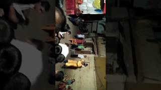 Street show by Unity productions at ghansoli