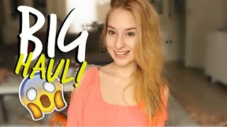 BIG ONLINE SHOPPING HAUL!!