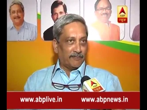 Goa knows what AAP did in Delhi, says Manohar Parrikar stressing on BJP is way ahead in up