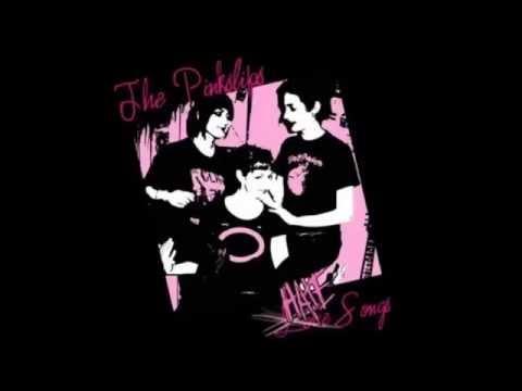The Pinkslips - Slut Song