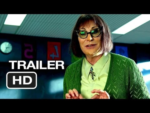 Horrid Henry: The Movie US Release TRAILER 1 (2013) - Anjelica Huston Movie HD