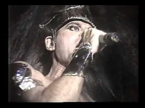 Ney Matogrosso - Especial TV Manchete, 1988 | Show Completo