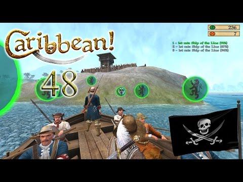 Let's Play Caribbean! Season 3 Episode 48: Cuba