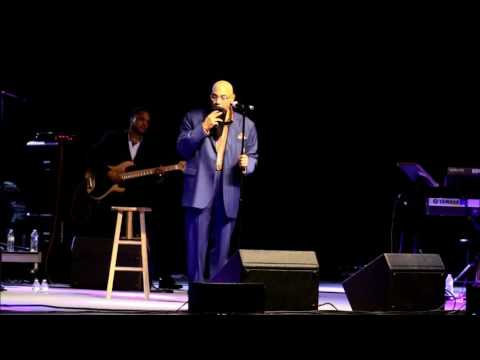PHIL PERRY LIVE! Song Hit Medley