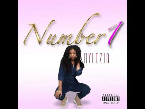 Mylezia - number 1 ( new rnb august 2016)