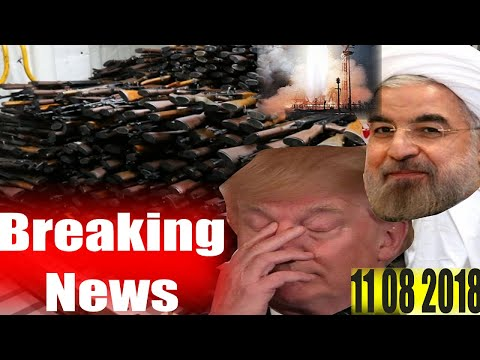 United States warns everyone on IRAN! Breaking News