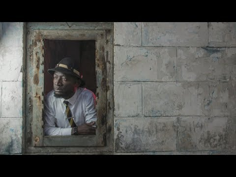 Faces of Africa - Loux The Vintage Guru