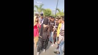 Meri kallo meri kalloo | Full masti 😊😂🤣| India's fun