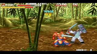 Arcade Longplay [481] Knights of Valour thumbnail