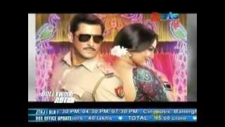 Shahrukh Khan Hugs Salman Khan at Jab Tak Hai Jaan Premiere