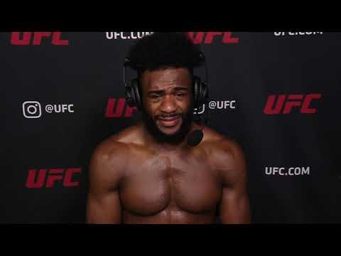UFC 259: Aljamain Sterling - \