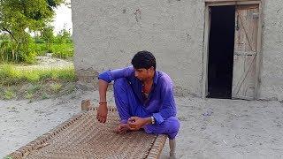 Natural Pakistani Village Life Of Rural & Cultural Punjab