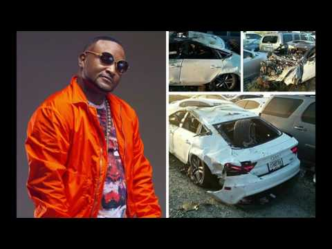 Shawty lo last words from car wreck