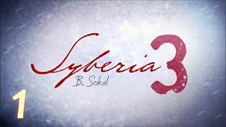 Let's Play: Syberia 3 ► Suck it, Dr. Mango | #1