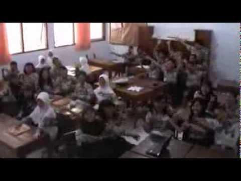 8B Fwell Video - PPL Unnes SMP 3 Batang