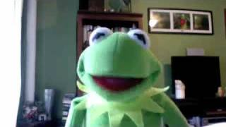 kermit song parody