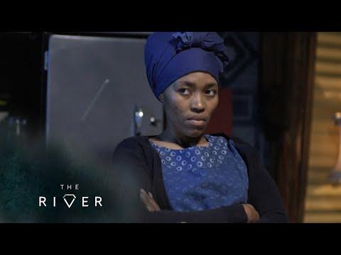 Lindiwe Employs Happy  The River FULL Episode 7  1Magic