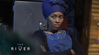 Lindiwe Employs Happy - The River FULL Episode 7 | 1Magic