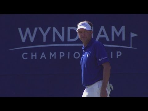 Highlights | Love conquers all at the Wyndham Championship