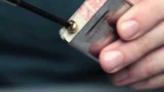 How to Replace a Zippo Lighter Flint