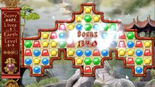 [First Try] Fortune Tiles Gold (2004, PC)[1080p]