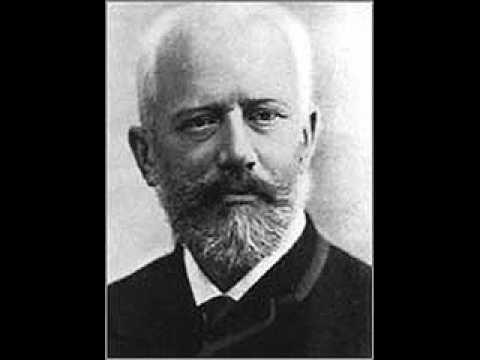 Tchaikovsky Symphony 6 - Movement 3 - Karajan