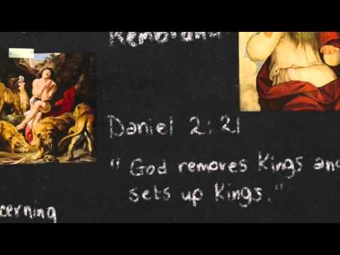 History 101 - Divine Right of Kings