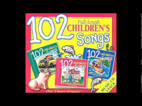Twin Sisters  102 Childrens Songs Disc Three Part 4