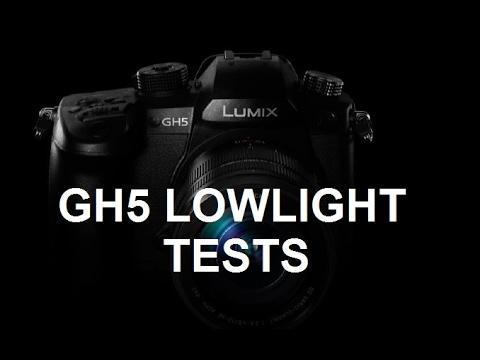 Panasonic GH5, a mirrorless camera built for filmmaking - Learn
