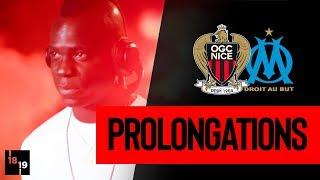 Nice 0-1 Marseille : prolongations